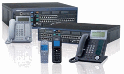 Panasonic Business Telephone Systems