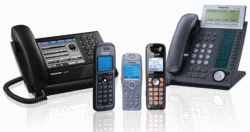 Panasonic Voice Over IP Telephone Systems