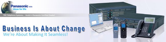 Business Phone Systems in Austin TX